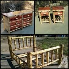 best 25 log bedroom sets ideas on pinterest diy bed sets log