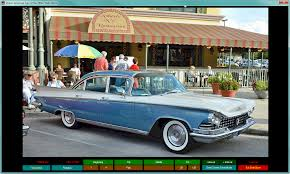 classic american cars classic american cars of the 1950s dvd rom 1400 photos ebay