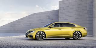 volkswagen automotive car news