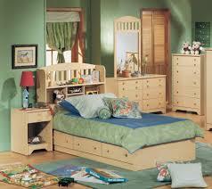 natural bedroom furniture sets casual rugged brown pine wood