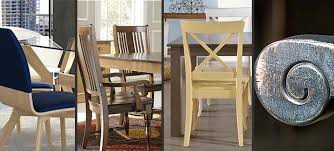 All Wood Dining Room Chairs by Dining Room Furniture Chairs U0026 Tables In Canada And Us Canadel
