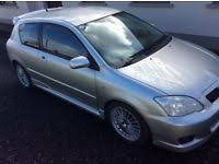 toyota corolla t sport parts corolla toyota car replacement parts for sale gumtree