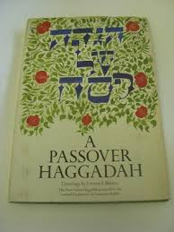 reform passover haggadah manor house books