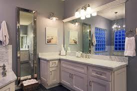 Wall Mirror Lights Bathroom by Interesting Transitional Bathroom Lighting Transitional Eclectic