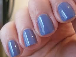 nail polish nonsense