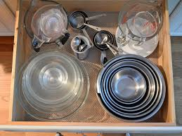 10 steps an orderly kitchen hgtv