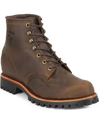 men s tall lace up motorcycle boots men u0027s chippewa work boots logger engineer sheplers