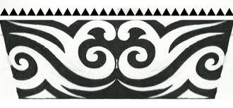 tribal bracelet sketch thinkthank fotolog