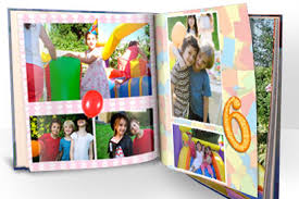 Phot Albums Personalised Photo Books Photo Albums Vistaprint
