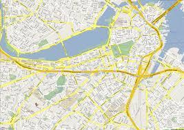 Boston University Map Contact Corey Laboratory