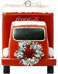 Coca Cola Christmas Ornaments - amazon com vintage retro coca cola vending machine coke christmas