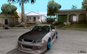 custom nissan skyline drift skyline r33 drift for gta san andreas