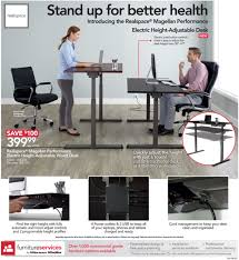 Magellan Office Furniture by Office Depot Office Max Weekly Ad 8 6 17 8 12 17