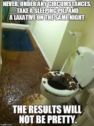 Funny Poop Memes - a whole buttload of crap imgflip