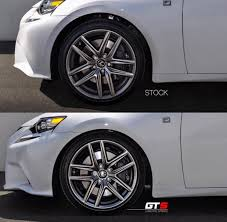 lexus ls 460 lowered ark u0027s performances gt s lowering springs clublexus lexus