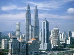 Petronas Towers Floor Plan by Petronas Towers