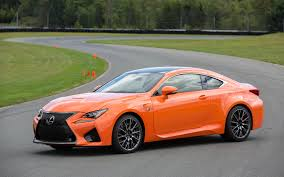 new lexus rcf 2017 lexus rc f coupe 2018 car review