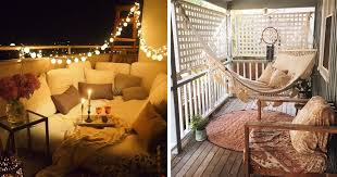Small Balcony Decorating Ideas Home by 50 Cozy Balcony Decorating Ideas