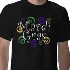 mardi gras tshirt this is a great mardi gras shirt it looks even better in person