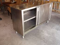 kitchen cool l shape orange kitchen cabinet combine stainless
