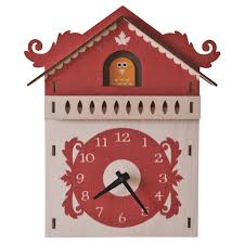 clock cuckoo clock