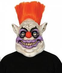 killer clown costume costumes