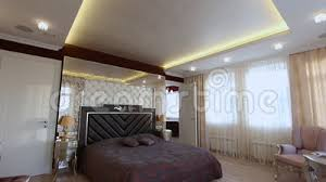 chambre a coucher avec coiffeuse chambre à coucher avec un grand lit et une coiffeuse banque de