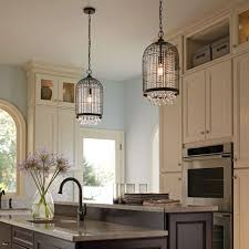 kitchen awesome kitchen lighting design ideas with brown oak