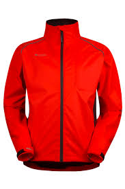 orange cycling jacket running jackets hi vis u0026 reflective jackets mountain warehouse gb