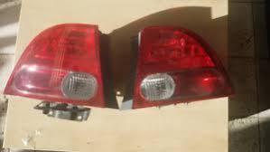 2001 honda civic tail lights honda civic coupe tail lights kijiji in toronto gta buy sell