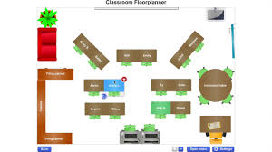 gynzy guide classroom floor planner youtube