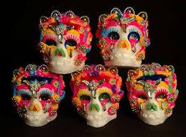 sugar skull molds sugar skulls irrgang