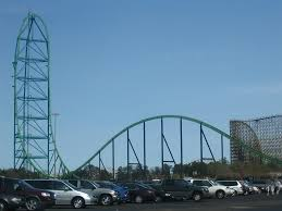 Six Flags Highest Ride The Philly Area Amusement Park Guide From The Fastest Roller