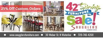 snugglers furniture kitchener furniture living room bedroom dining room bookcases benches