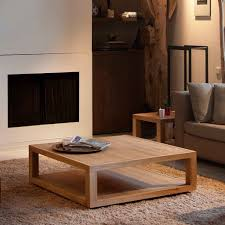 light colored coffee table sets furniture furniture rustic square natural brown wooden coffee table