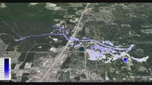 Map Houston Houston Area Flood Maps How Your Area Is Affected Abc13 Com