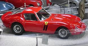 replica cars a 63 million ferrari is a fake expert says