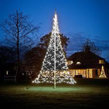 outdoor christmas tree buy fairybell 6m pre lit twinkle tree festive lights ltd