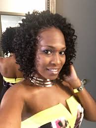 hair styles with jerry curl and braids freetress ringlet wand curl crochet on natural hair keala s