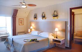 chambre des m騁iers ile de photo castel clara spa morbihan hotel ile en mer