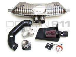 porsche boxster 986 performance upgrades buy porsche boxster 986 987 981 exhaust package design 911