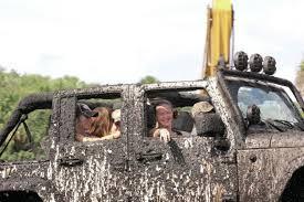 muddy jeep girls mud girls in muddy jeep photo 67542686 mud girls mud life