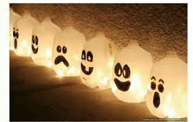 ideas for halloween decorations decorations cheap ideas for