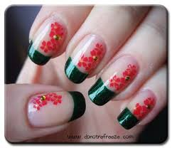 easy peasy nail art tutorials do not refreeze food fun and