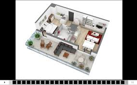 3d house design home office