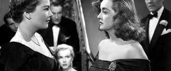 Separate Tables Film All About Eve Movie Review U0026 Film Summary 1950 Roger Ebert