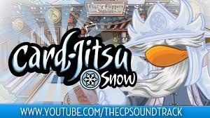 club penguin halloween background club penguin music ost card jitsu snow through mountain passes