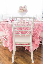 Minnie Mouse Table Covers Kara U0027s Party Ideas Elegant Minnie Mouse Boutique Birthday Party