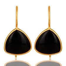 onyx earrings black onyx earrings jewels