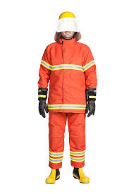 Firefighter Boots Information by Datrex Fire Fighting Suit Complete Kit Detail